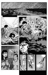 CLAW Origin 1st page for BK by Mykemanila