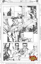 Cosmos pg12 (Advent Comics)