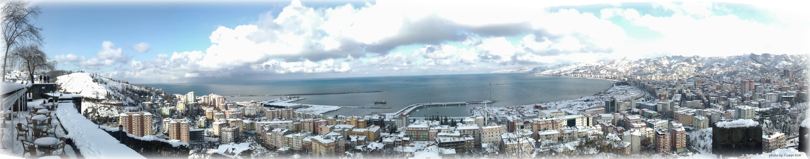 Rize Panorama by fuki53