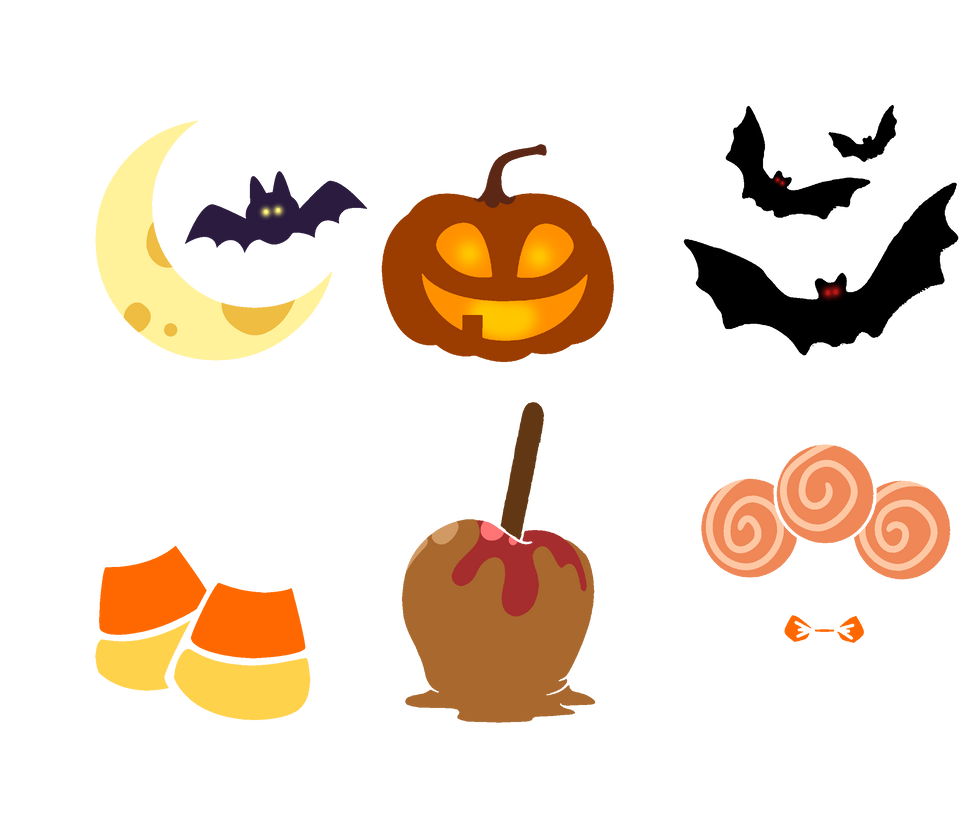 halloween themed cutiemark adopts open by conspiracyadopts - Halloween Themed Pictures