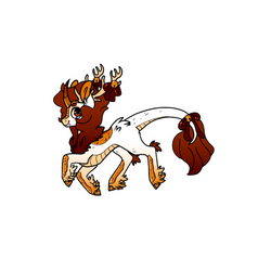 Copper Kirin Auction  *CLOSED* by Conspivacy