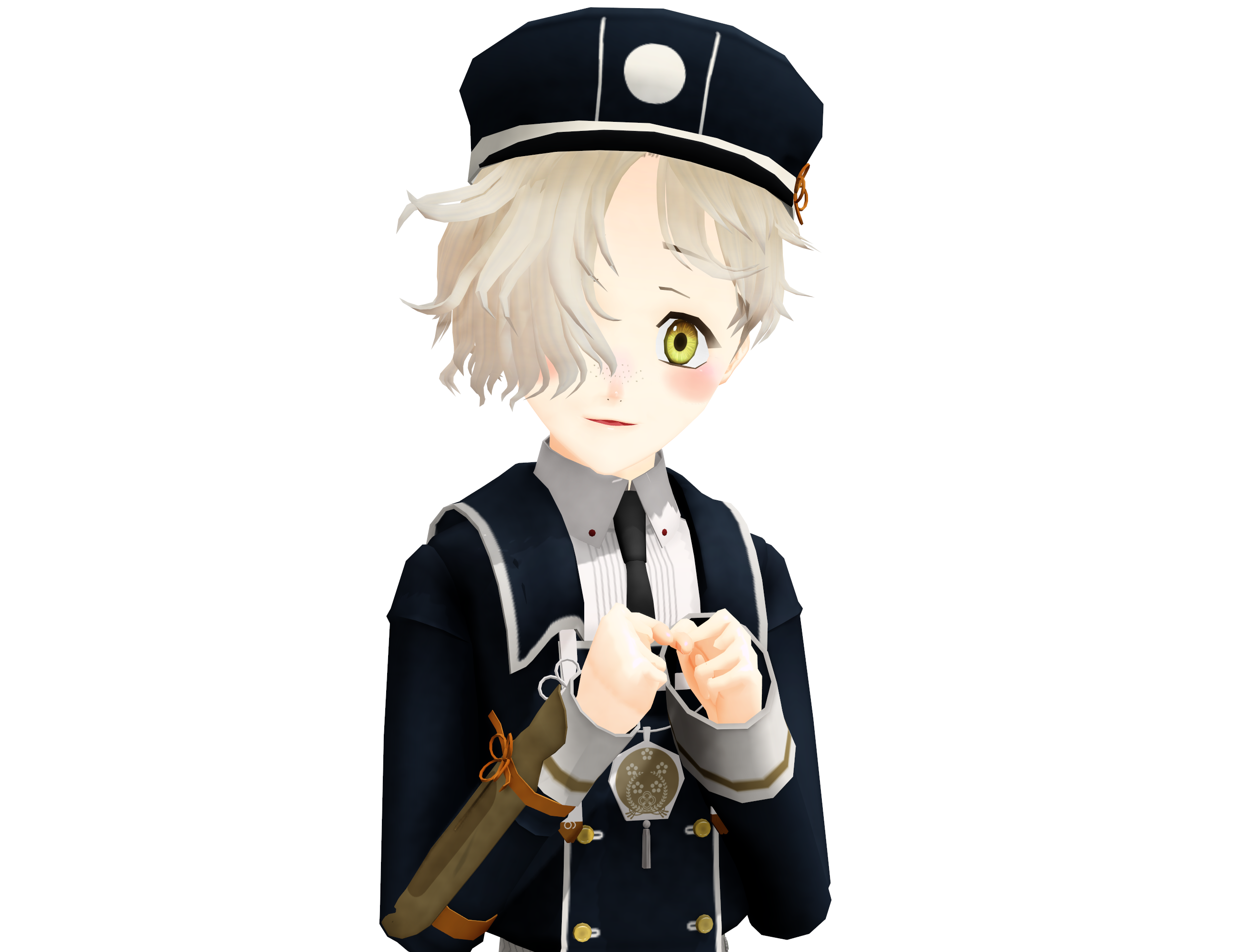 shota boy 3d anime
