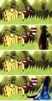 Why I shouldnt play bot as Zed by RoseMariye