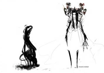 Besties by RoseMariye