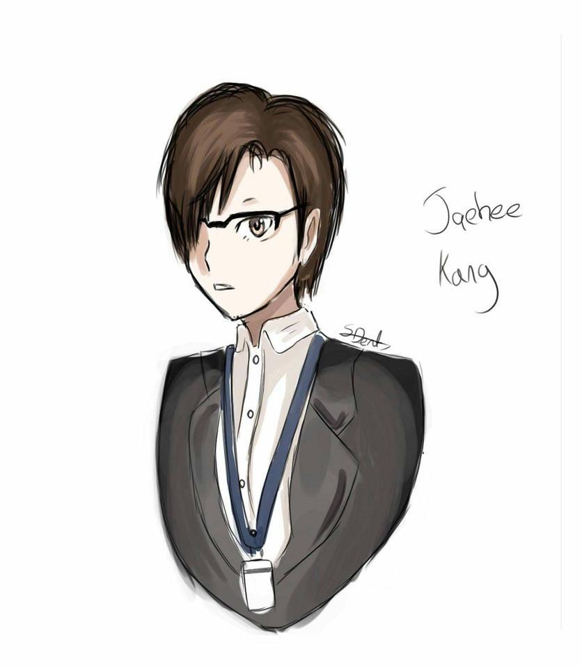 jaehee revamped by ninjaswift2004