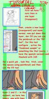 color tutorial +gimp+ by nancher