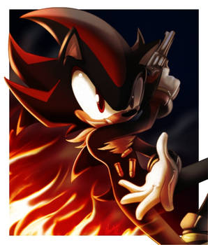Shadow and Bullets