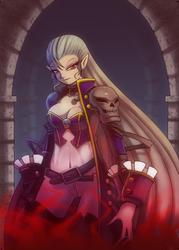 Vampire by nancher