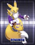 Renamon