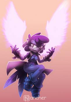 Gem the Raven