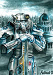 Fallout 3 - Birthday Gift