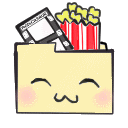 my videos dock icon by monicasaur