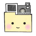 my pictures rocketdock icon