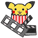 pikachu my videos dock icon by monicasaur