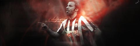 Del Piero by SoccerART-ru