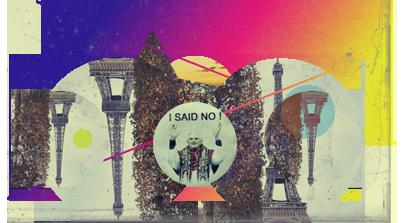 i said no by SoccerART-ru