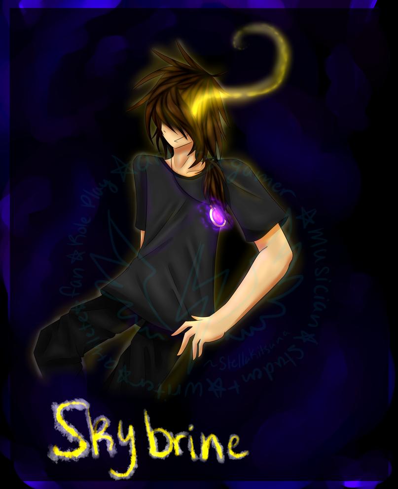 Skybrine by StellaKitsuna on DeviantArt
