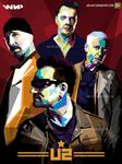 U2 in wpap