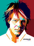 Jon Bon Jovi in WPAP