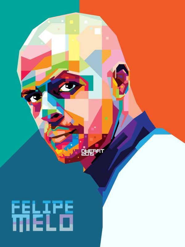 felipe melo by dhe-art