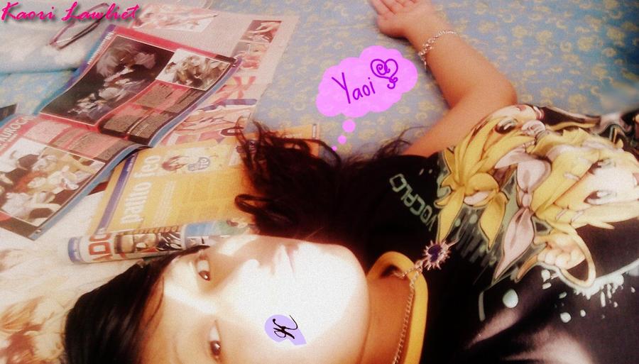 Kaori-Lawliet's Profile Picture