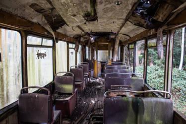 Tram by doedidaj