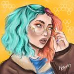 Portrait#0593