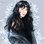Portrait#21