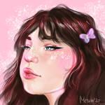 Portrait#23