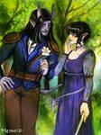 TalAel and Tristana