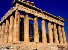 Acropolis 05 by abelamario