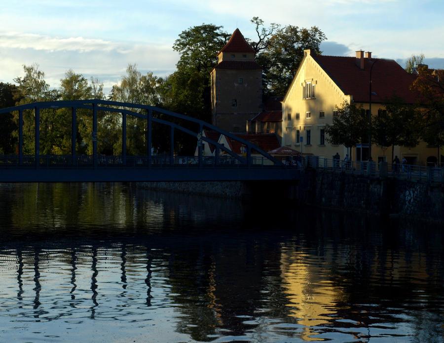 Exploring Ceske Budejovice04 by abelamario