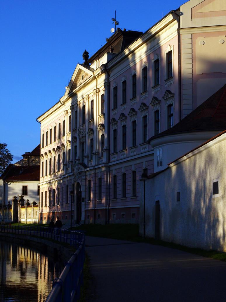 Exploring Ceske Budejovice06 by abelamario