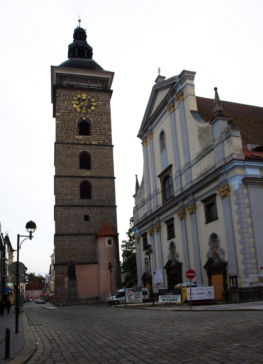 Exploring Ceske Budejovice13 by abelamario