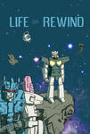 Transformers MTMTE #15 Life of Rewind