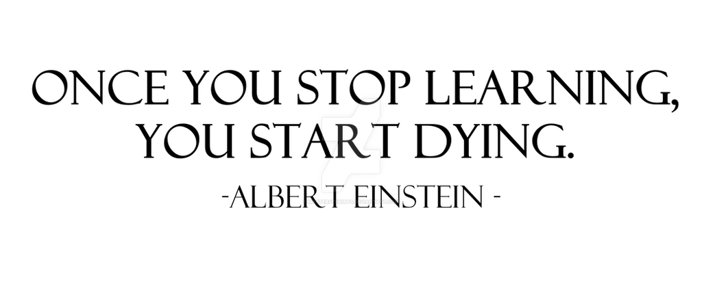 Stop learning start dying by Masterstshirts