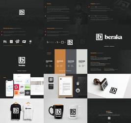 Beraka - Personal Brand