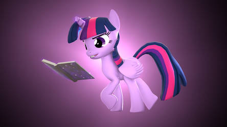 Twilight Sparkle [SFM]
