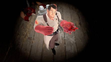 Medic [SFM]