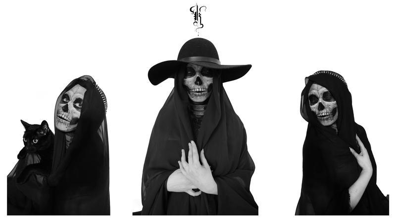 Rock God by DeathOfParadise
