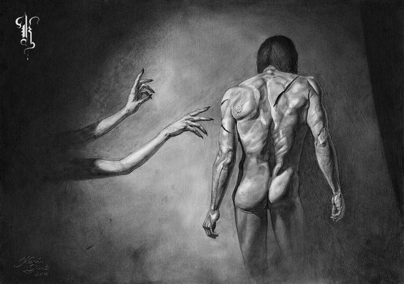 Wounded by DeathOfParadise