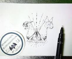 INK-D XXIX