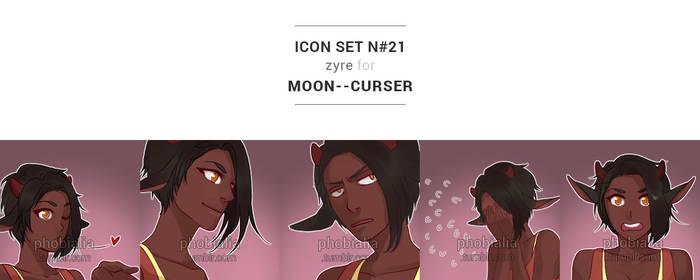 (C) RP icon set #21: Zyre