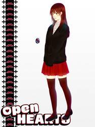 O-H: Akiyama Miho