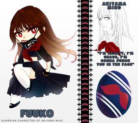 O-H: Guardian Chara Fuuko