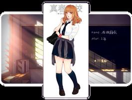 Ishida, Mai - MH