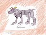 Solomon 00-13-11 by Lisa22882