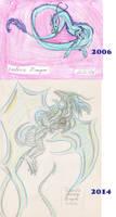 Titanite Shining Dragon 2006-2014 by Lisa22882