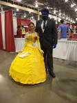 Beauty and the Beast by Lisa22882
