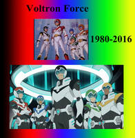 Voltron Force by Lisa22882
